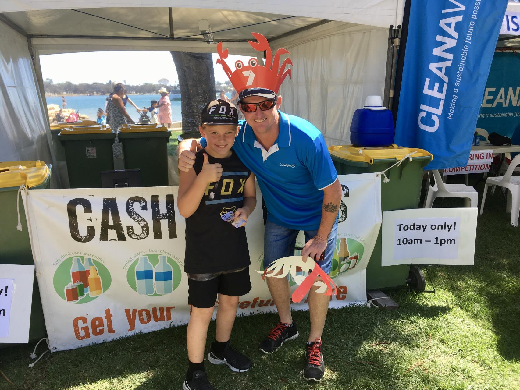 City of Mandurah - Mandurah Crab Festival